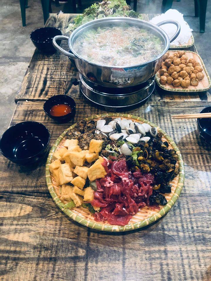 oc lang chai moc chau 13 - Nhà hàng Ốc Làng Chài Mộc Châu | ngon - độc - lạ