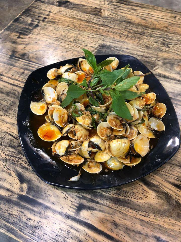 oc lang chai moc chau 9 - Nhà hàng Ốc Làng Chài Mộc Châu | ngon - độc - lạ