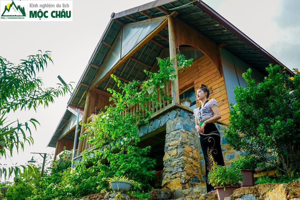 van ho ecolodgi 2 - Vân Hồ Ecolodge | không gian nghỉ dưỡng hiếm có