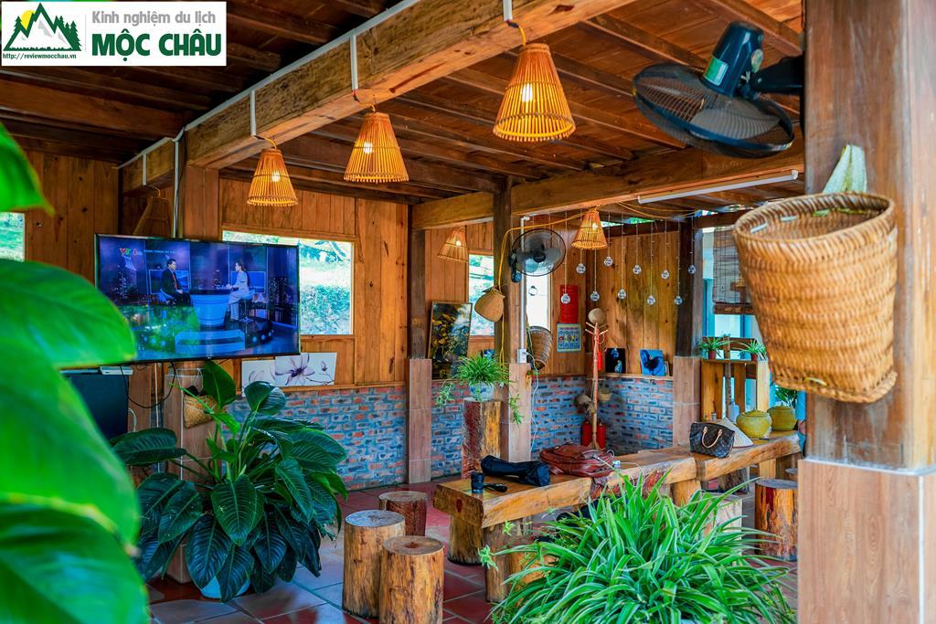 van ho ecolodgi 68 - Vân Hồ Ecolodge | không gian nghỉ dưỡng hiếm có
