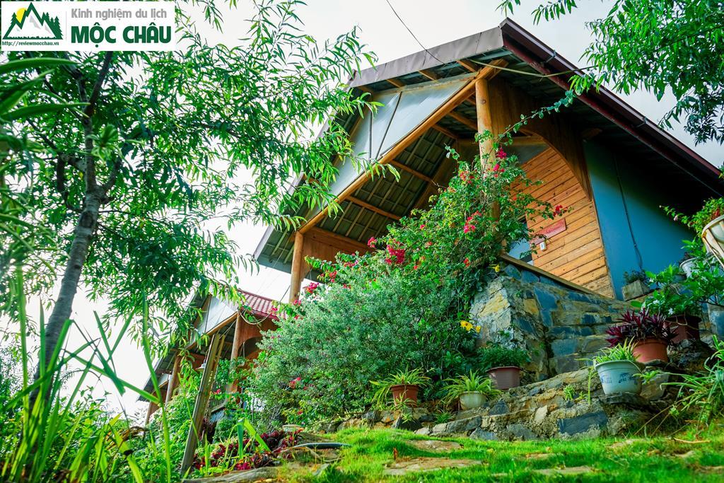 van ho ecolodgi 71 - Vân Hồ Ecolodge | không gian nghỉ dưỡng hiếm có
