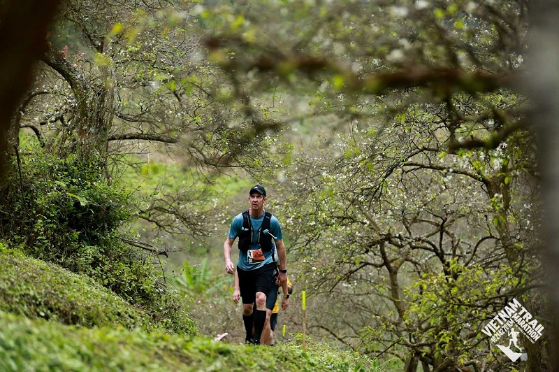 Vietnam Trail Marathon 4 - Giải chạy Vietnam Trail Marathon 2021 sẽ được tổ chức tại Mộc Châu