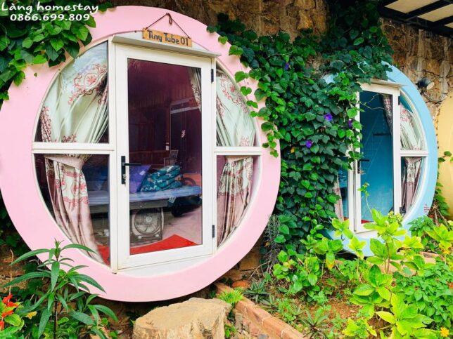 Lang home stay moc chau 12 644x483 - Làng homestay Mộc Châu góc nhỏ cực chill chốn cao nguyên