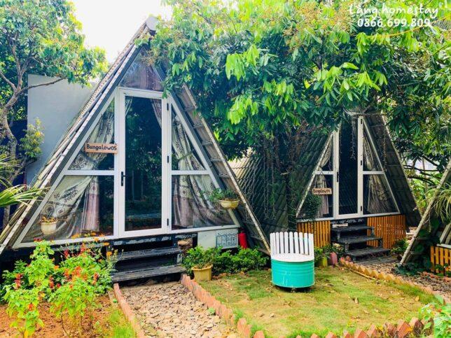 Lang home stay moc chau 13 644x483 - Làng homestay Mộc Châu góc nhỏ cực chill chốn cao nguyên