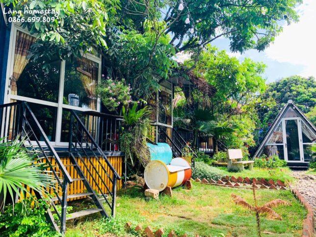 Lang home stay moc chau 15 644x483 - Làng homestay Mộc Châu góc nhỏ cực chill chốn cao nguyên