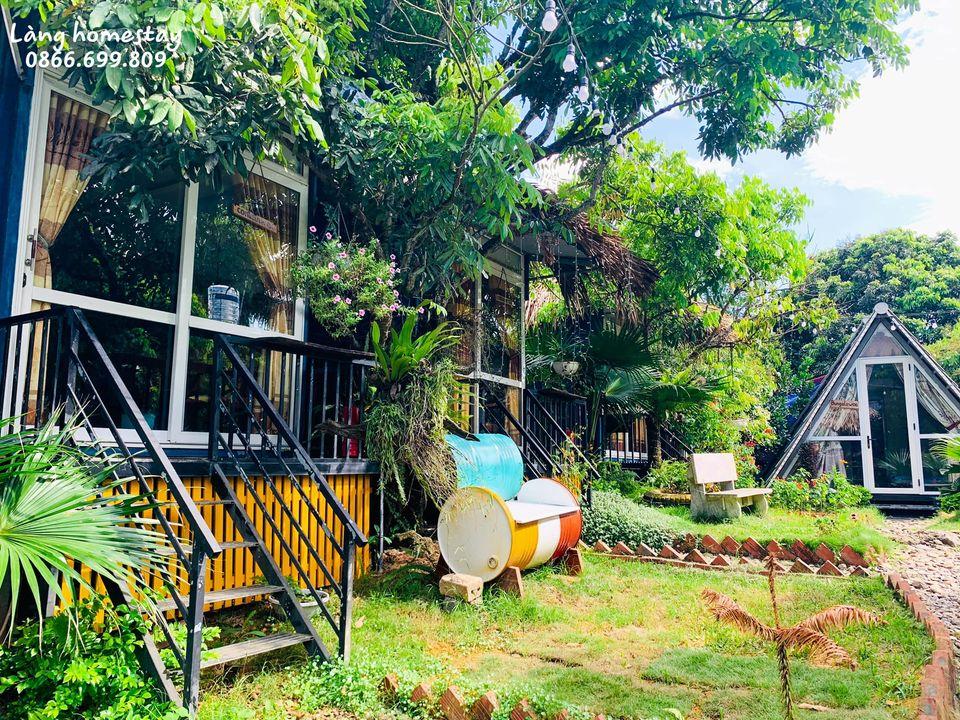 Lang home stay moc chau 15 - Combo Làng homestay Mộc Châu| 790k / người