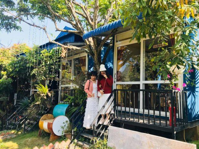 Lang home stay moc chau 2 644x483 - Làng homestay Mộc Châu góc nhỏ cực chill chốn cao nguyên