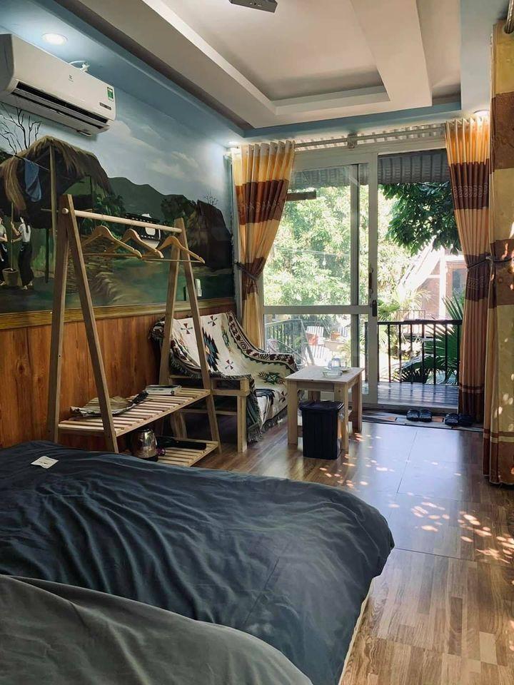 Lang home stay moc chau 33 - Làng homestay Mộc Châu góc nhỏ cực chill chốn cao nguyên