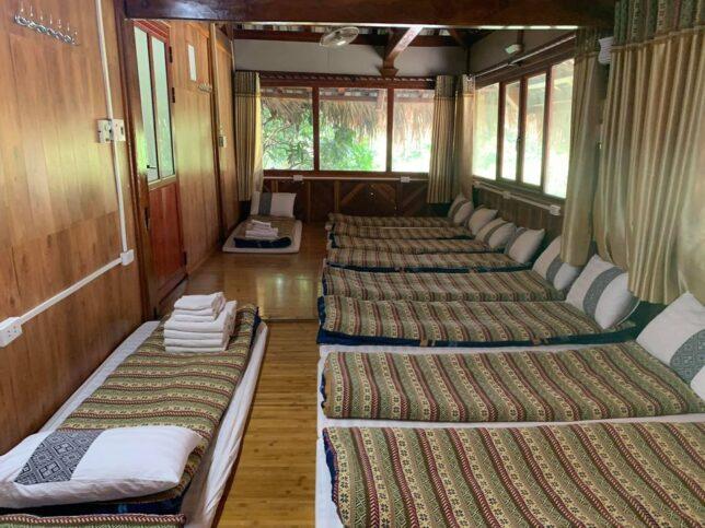 Lang home stay moc chau 35 644x483 - Làng homestay Mộc Châu góc nhỏ cực chill chốn cao nguyên