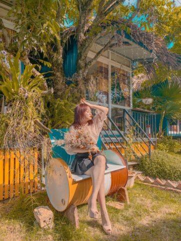Lang home stay moc chau 42 362x483 - Làng homestay Mộc Châu góc nhỏ cực chill chốn cao nguyên