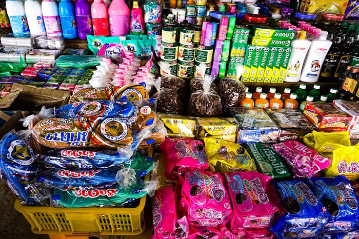 cua khau long sap moc chau 20 - Kinh nghiệm khám phá cửa khẩu Lóng Sập Mộc Châu