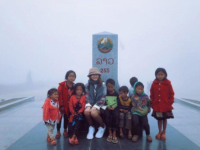 cua khau long sap moc chau 22 644x483 - Kinh nghiệm khám phá cửa khẩu Lóng Sập Mộc Châu
