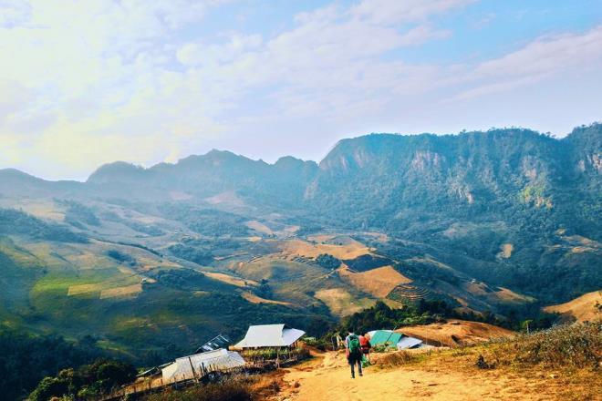 kinh nghiem kham pha pha luong moc chau 31 - Kinh nghiệm khám phá Pha Luông Mộc Châu chi tiết, đầy đủ nhất