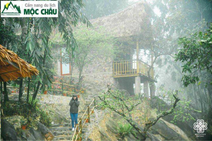 moc chau retreat 3 725x483 - Review Mộc Châu Retreat | Homestay yên bình giữa không gian xanh