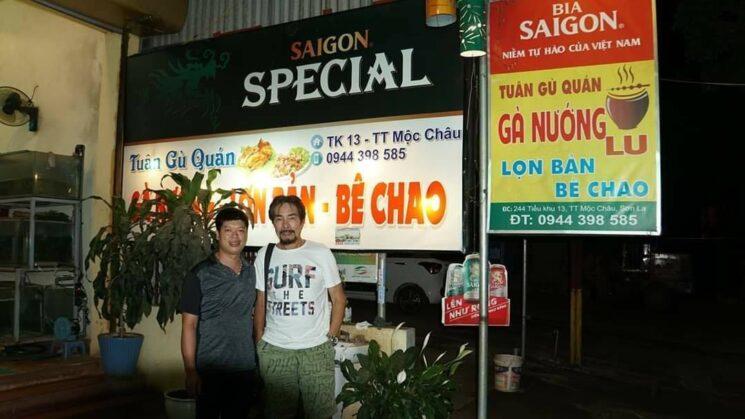 nha hang tuan gu moc chau 745x419 - Top 5 Nhà hàng đặc sản ngon nhất Mộc Châu