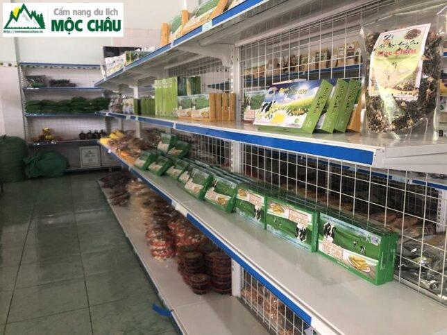 nha hang xuan bac moc chau 19 644x483 - Nhà hàng Xuân Bắc 181 Mộc Châu | ẩm thực đặc sản Mộc Châu