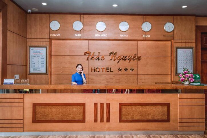reiew khach san thao nguyen moc chau 12 724x483 - Review khách sạn thảo nguyên Mộc Châu chi tiết