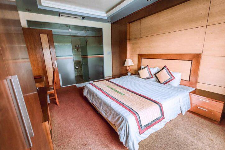 reiew khach san thao nguyen moc chau 33 724x483 - Review khách sạn thảo nguyên Mộc Châu chi tiết