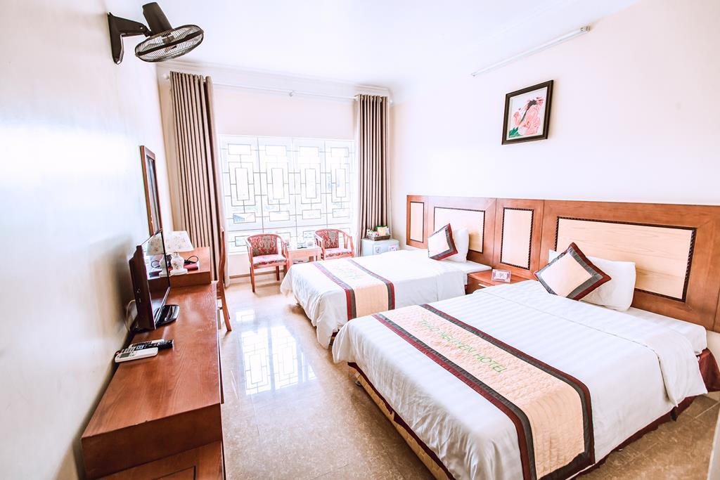 reiew khach san thao nguyen moc chau 43 - Review khách sạn thảo nguyên Mộc Châu chi tiết