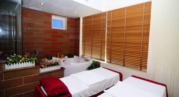 reiew khach san thao nguyen moc chau 54 745x405 - Review khách sạn thảo nguyên Mộc Châu chi tiết