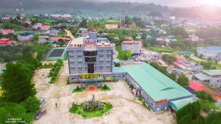 reiew khach san thao nguyen moc chau 745x419 - Review khách sạn thảo nguyên Mộc Châu chi tiết