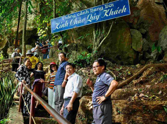 review hang doi moc chau 2 648x483 - Review hang dơi Mộc Châu | Động Sơn Mộc Hương
