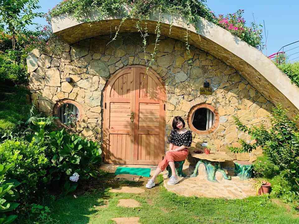 review homestay hobbiton 25 - Review homestay Hobbiton Mộc Châu ngôi làng cổ tích giữa thị trấn