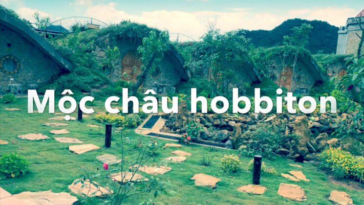 review homestay hobbiton moc chau 6 745x419 - Review homestay Hobbiton Mộc Châu ngôi làng cổ tích giữa thị trấn