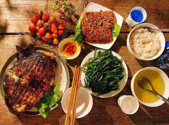 review the november moc chau 12 649x483 - Review The November Homestay Mộc Châu chi tiết