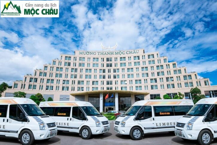 review xe limousine ha noi moc chau 1 725x483 - Review xe Limousine Hà Nội đi Mộc Châu từ A đến Z