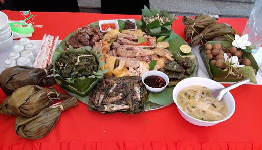 tet xip xi moc chau - Tổng hợp các lễ hội truyền thống đặc sắc ở Mộc Châu | Review Mộc Châu