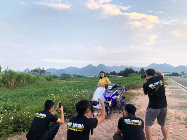 Điểm danh những Studio ở Mộc Châu chụp ảnh ĐẸP, RẺ, CHẤT LƯỢNG