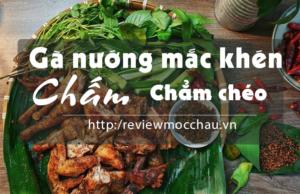 ga nuong mac khen 300x194 - Review Mộc Châu tất tần tật | Blog chia sẻ kinh nghiệm du lịch Mộc Châu
