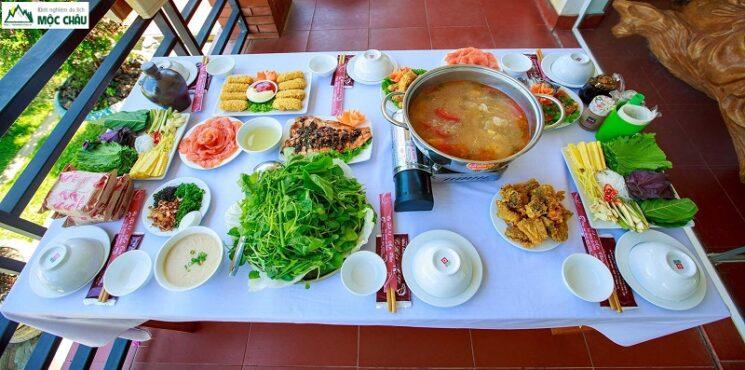review ca hoi moc chau 11 result 745x370 - Review Cá hồi Mộc Châu, ăn cá hồi ở đâu và những điều bạn chưa biết