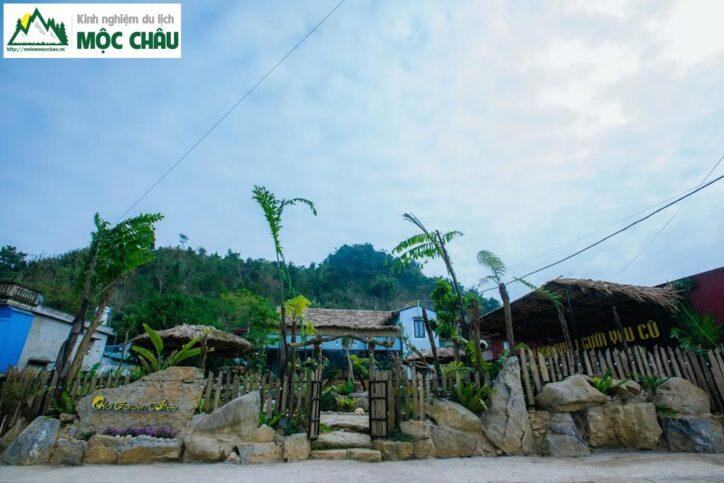 koi garden moc chau 43 724x483 - Koi Garden Mộc Châu quán caffee house cá koi đẹp nhất Mộc Châu