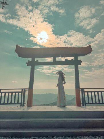 cong troi o moc chau 10 362x483 - Checkin Cổng trời ở Mộc Châu đẹp mê hồn
