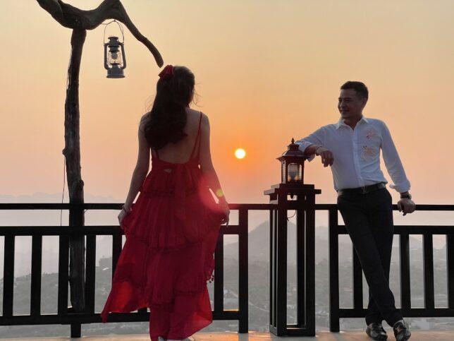 cong troi o moc chau 7 644x483 - Checkin Cổng trời ở Mộc Châu đẹp mê hồn