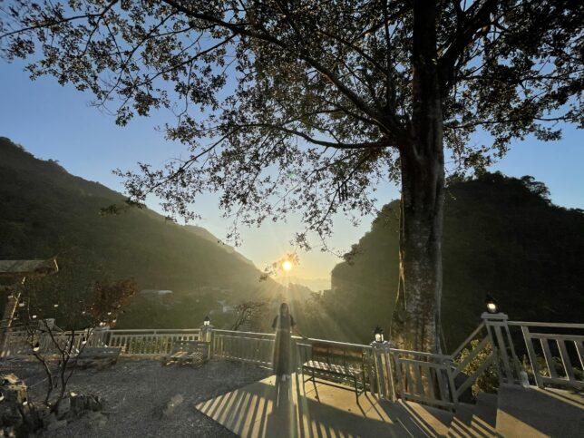 cong troi o moc chau 8 644x483 - Checkin Cổng trời ở Mộc Châu đẹp mê hồn