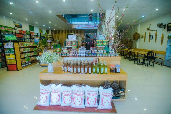 moc chau food 15 724x483 - Mộc Châu Food, điểm mua hàng quà đặc sản Mộc Châu chất lượng