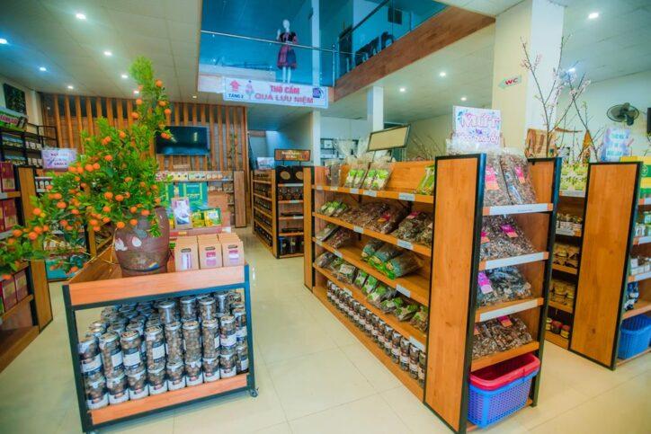 moc chau food 19 724x483 - Mộc Châu Food, điểm mua hàng quà đặc sản Mộc Châu chất lượng
