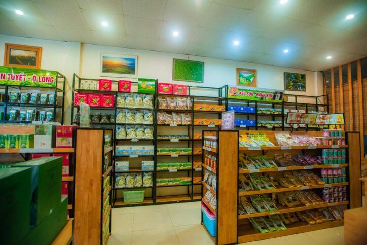 moc chau food 21 724x483 - Mộc Châu Food, điểm mua hàng quà đặc sản Mộc Châu chất lượng
