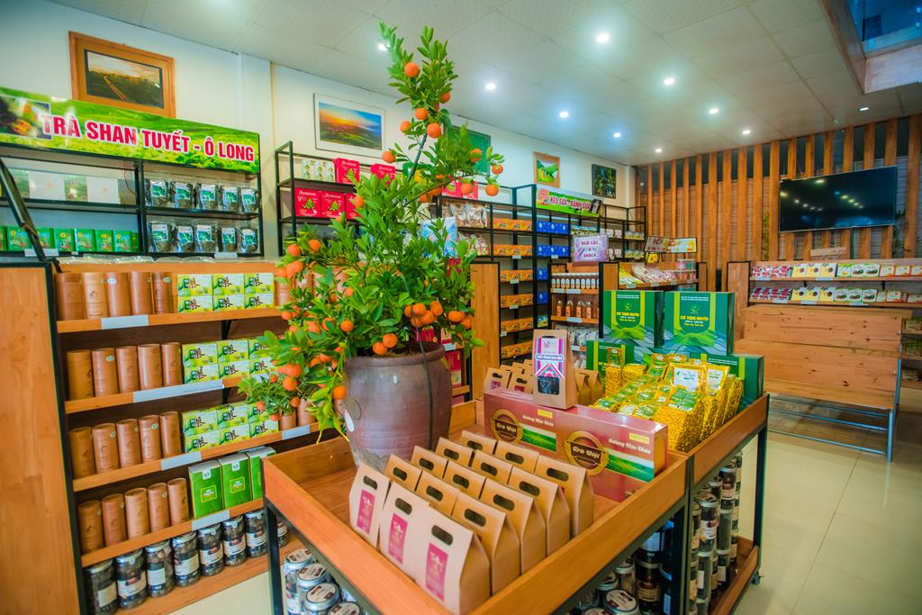 moc chau food 22 - Mộc Châu Food, điểm mua hàng quà đặc sản Mộc Châu chất lượng