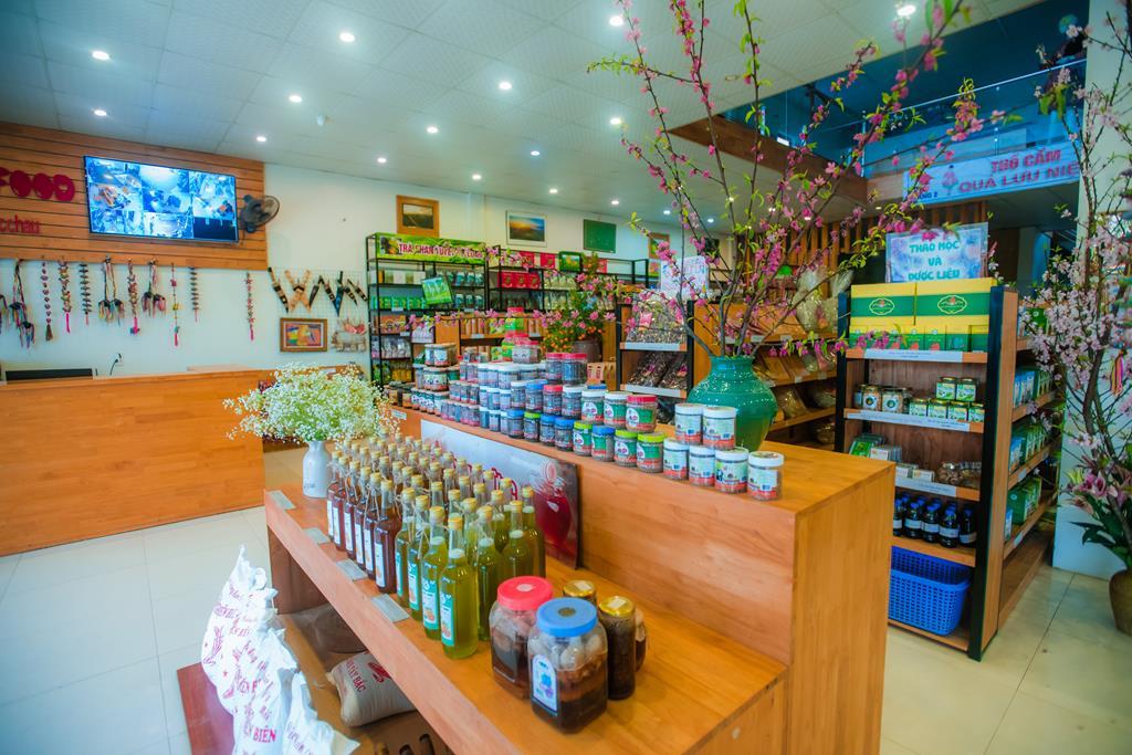 moc chau food 25 - Mộc Châu Food, điểm mua hàng quà đặc sản Mộc Châu chất lượng
