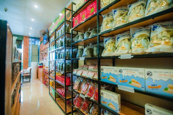 moc chau food 3 724x483 - Mộc Châu Food, điểm mua hàng quà đặc sản Mộc Châu chất lượng
