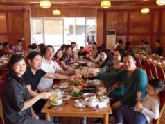 Nhà hàng nhất tại Mộc Châu